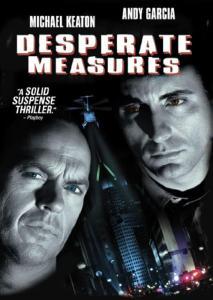 Desperate Measures [Edizione in lingua inglese]