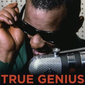 Charles, Ray - True Genius -5 Cd+Book-