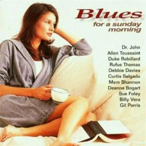 Blues For A Sunday Morning / Various