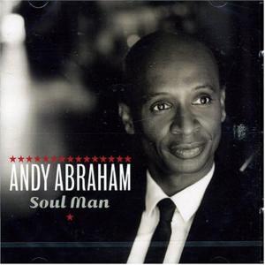 Andy Abraham - Soul Man