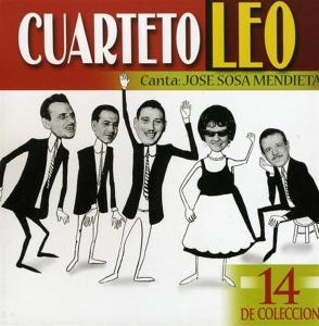 Cuarteto Leo - 14 De Coleccion