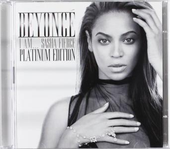 Beyonce' - I Am...Sasha Fierce - Platinum Edition (Cd+Dvd)