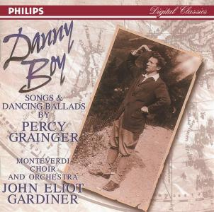 Percy Grainger - Londonderry Air, The Music Of