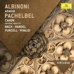 Tomaso Albinoni / Johann Pachelbel - Adagio / Canon