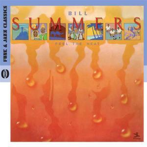 Bill Summers - Feel The Heat