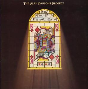 Alan Parsons Project (The) - The Turn Of A Friendly Card