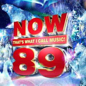 Now That's What I Call Music! 89 / Various (2 Cd)