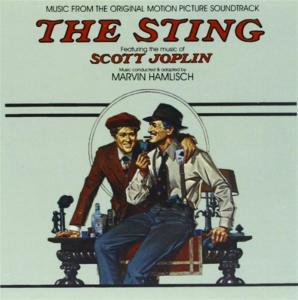 Marvin Hamlisch - The Sting