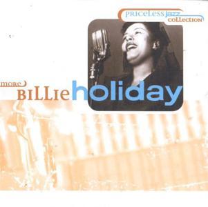 Billie Holiday - Priceless Jazz Vol 2