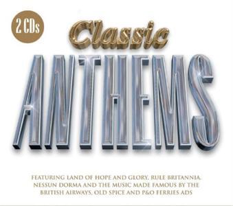 Classic Anthems / Various (2 Cd)