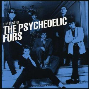 Psychedelic Furs - The Best Of