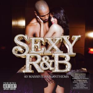 Sexy R&B / Various