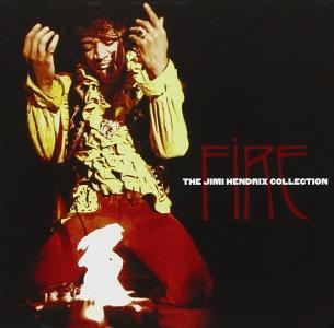 Jimi Hendrix - Fire The Collection