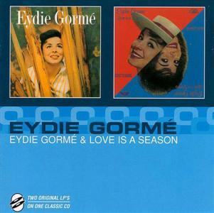 Eydie Gorme' - Love Is A Season