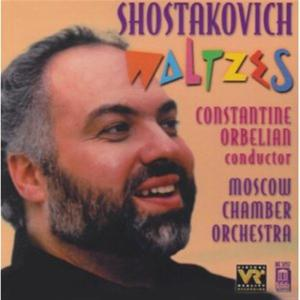 Dmitri Shostakovich - Waltzes
