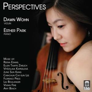 Dawn Wohn / Esther Park - Perspectives