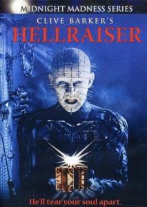 Hellraiser [Edizione in lingua inglese]