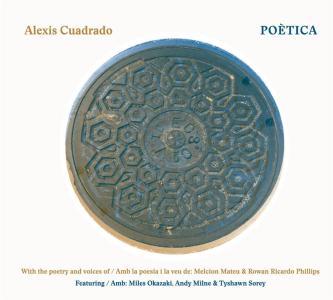 Alexis Cuadrado - Poetica