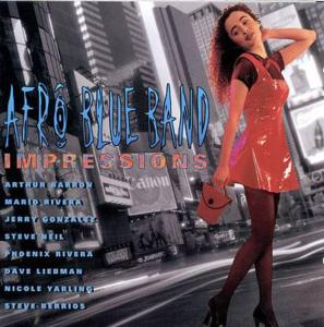 Afro Blue Band - Impressions