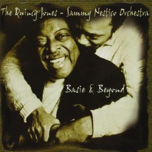 Quincy Jones / Sammy Nestico - Basie & Beyond