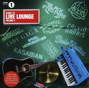 Radio 1's Live Lounge Vol. 4 / Various (2 Cd)