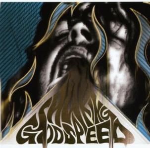 Shaking Godspeed - Hoera & Awe