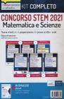 Concorso Stem 2021. Kit Matematica E Scienze