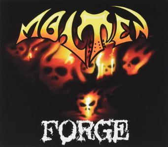Molten - Forge