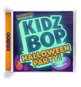 Kidz Bop Kids - Kidz Bop Halloween Party