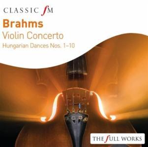 Johannes Brahms - Violin Concerto
