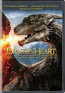 Dragonheart: Battle For The Heartfire [Edizione in lingua inglese]
