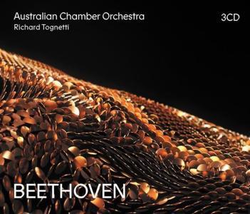 Ludwig Van Beethoven - Australian Chamber Orchestra (3 Cd)