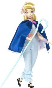 Mattel GDR18 - Toy Story 4 - Shepherd Bambola D'Azione