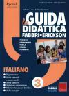 La Guida Didattica 3 Italiano Fabbri-erickson