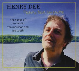 Henry Dee - Talking Bout You And Me