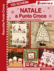 100 Schemi Natale A Punto Croce. Ediz. Illustrata
