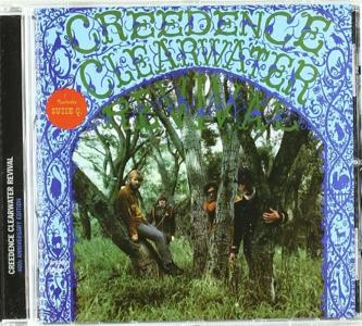 Creedence Clearwater Revival - Creedence Clearwater Reviv