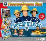 Feuerwehrmann Sam Horspielbox 3 (3 Cd)