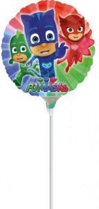 9C:Pj Masks                                 A20 S. Pallone Foil Mini 9