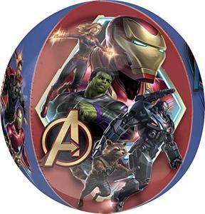 Orbz Avengers Endgame                       G40 Q