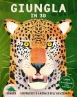 Giungla In 3d. Costruisci 5 Animali Dell'amazzonia