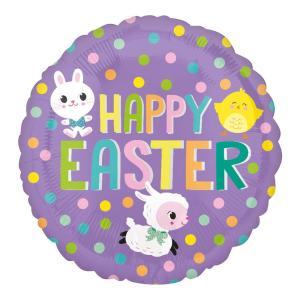Pallonvino Happy Easter