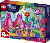 Lego: 41251 - Trolls - Il Baccello Di Poppy
