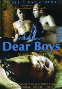 Dear Boys (Lieve Jongens) [Edizione in lingua inglese]