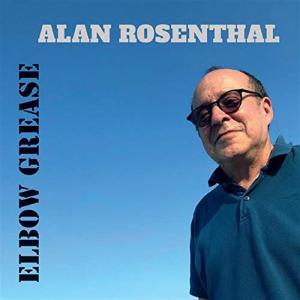 Alan Rosenthal - Elbow Grease