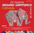 Kit Gigante Origami Giapponesi. Con 120 Fogli