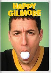 Happy Gilmore [Edizione in lingua inglese]