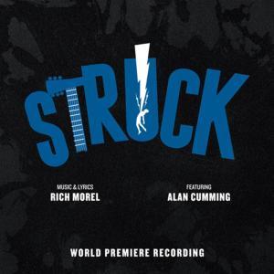 Struck (World Premiere Recording)
