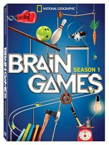 Brain Games: Season 1 [Edizione in lingua inglese]