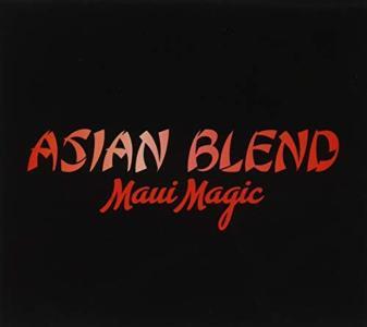 Asian Blend - Maui Magic